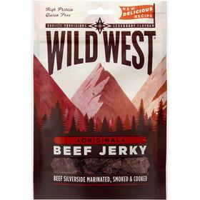 Katadyn Wild West Beef Jerky 70g, Original
